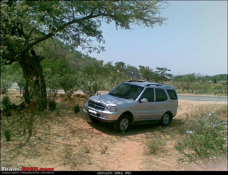 Safari 2.2 Dicor - &quot;Silverado&quot;  LTR-05052008.jpg <br /> Gingee fort on the way to Pondicherry<br /> <img src=