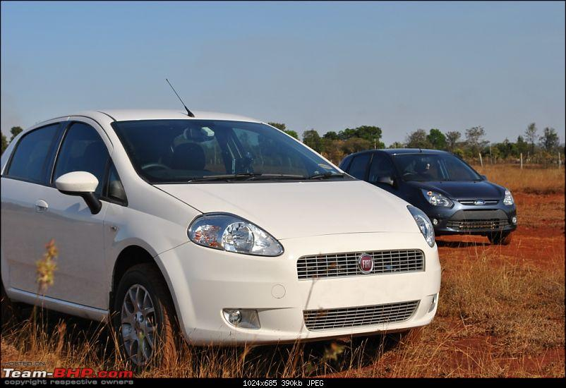 FIAT-Ferrari in affordable trim - My Grande Punto 1.2 Emotion-dsc_7361.jpg