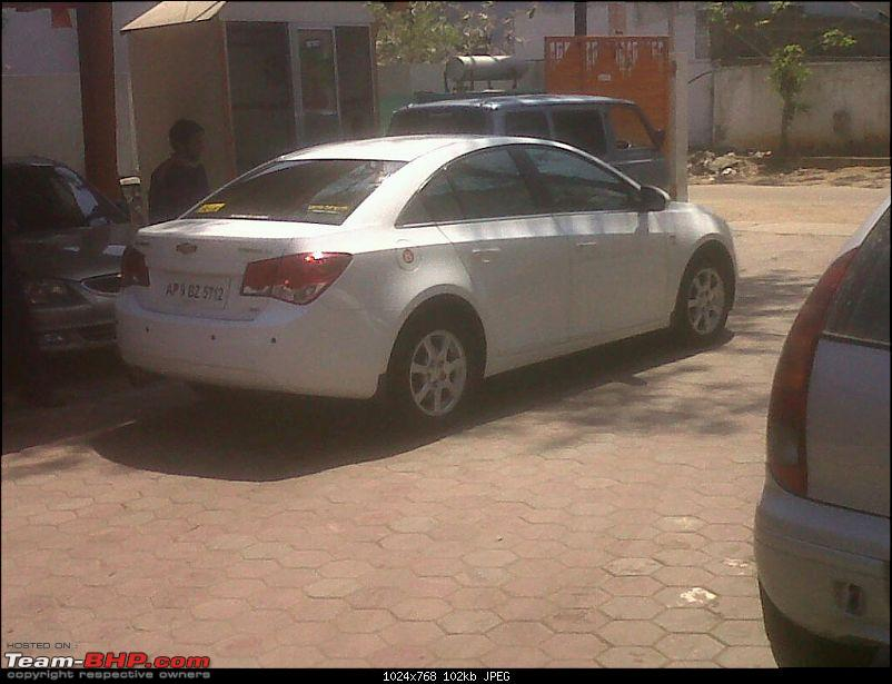 "Chevrolet Cruze:""White Annihilator"" has arrived EDIT: 63,500 km up and now SOLD!-img00138201103061218.jpg"