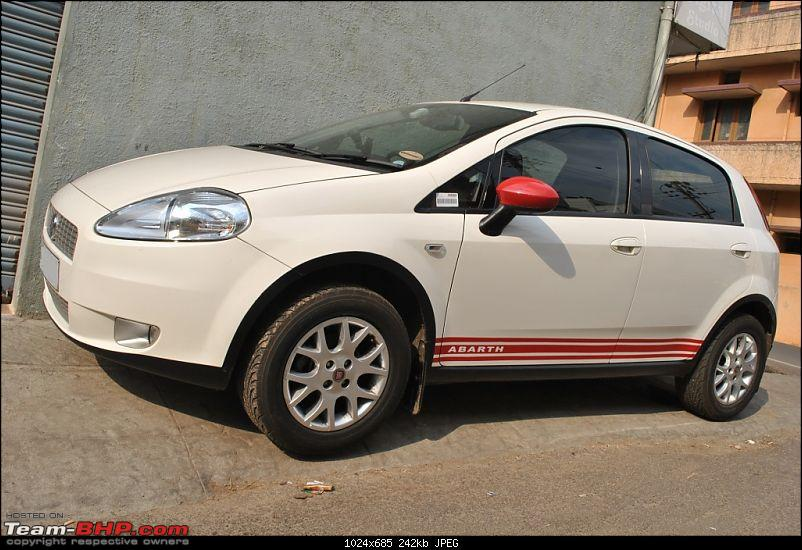 FIAT-Ferrari in affordable trim - My Grande Punto 1.2 Emotion-dsc_7577.jpg