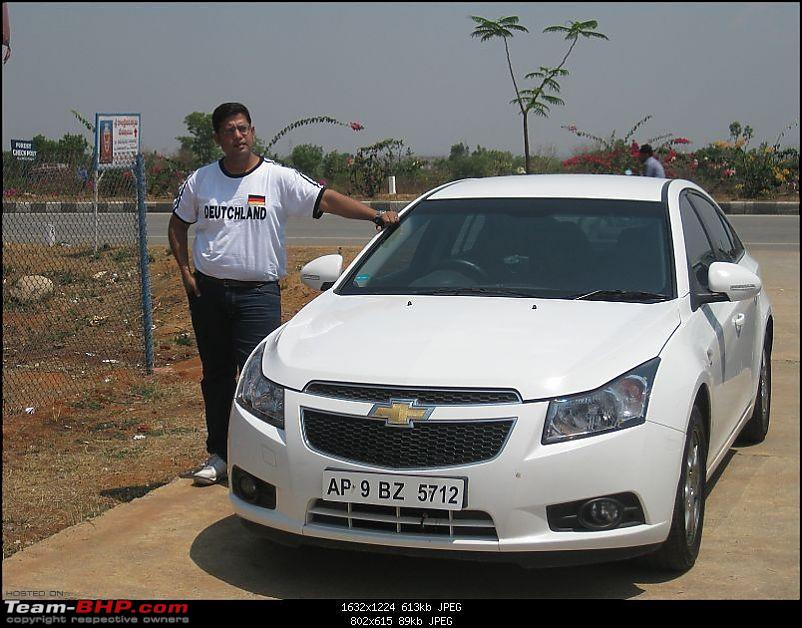 """Chevrolet Cruze:""""White Annihilator"""" has arrived EDIT: 63,500 km up and now SOLD!-img_0688.jpg"""