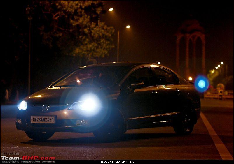 My Grey Shark: Honda Civic V-MT. 142,500 kms crunched. EDIT: Sold!-1.jpg