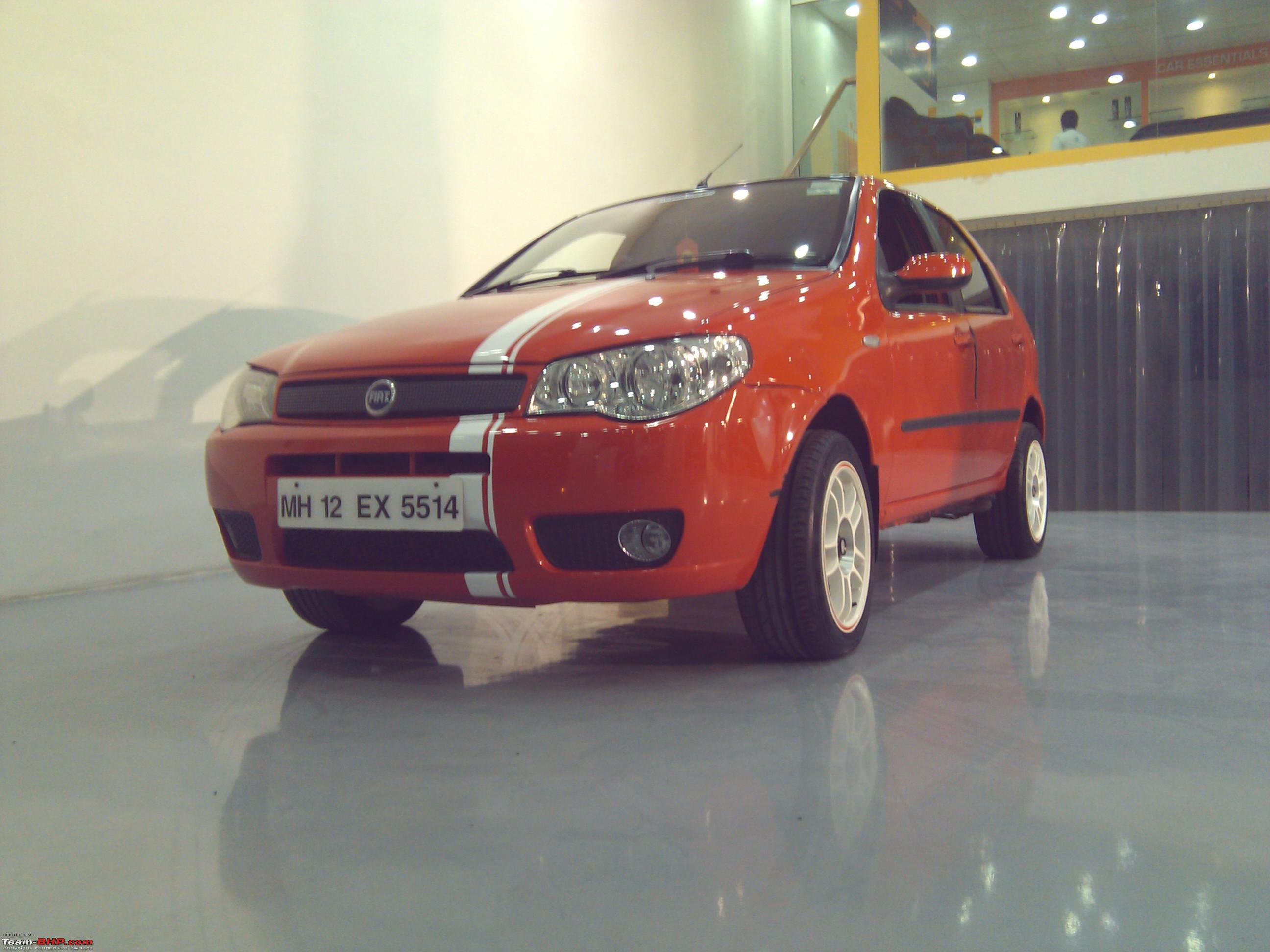 Fiat Palio 1 6 5 5 Years And 100 000 Kms Page 5 Team Bhp