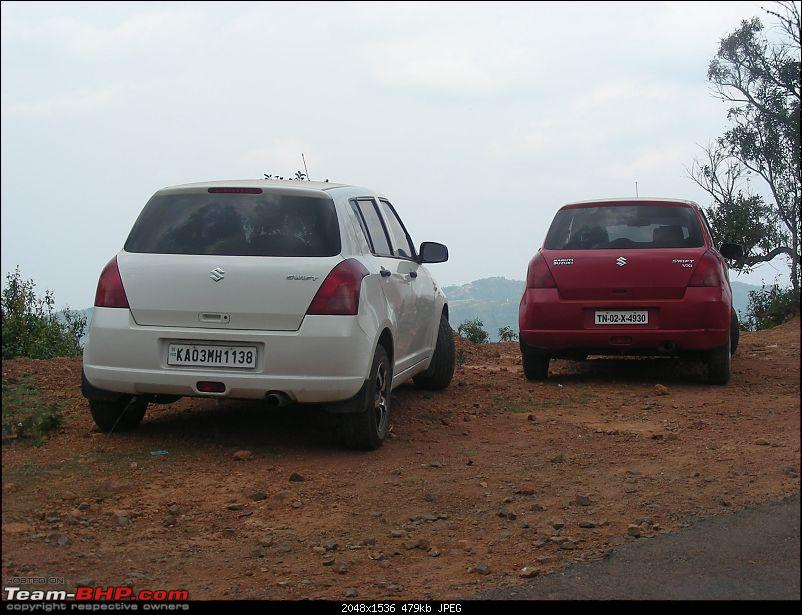 Swift Diesel (LDi) Ownership review: 2 years and 53000 km later-dscn2845.jpg