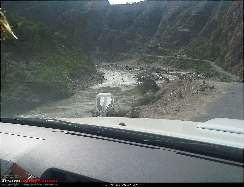 Obelix, the Invincible Toyota Fortuner! 2,00,000 km and going strong!-26-sh-11road-view.jpg