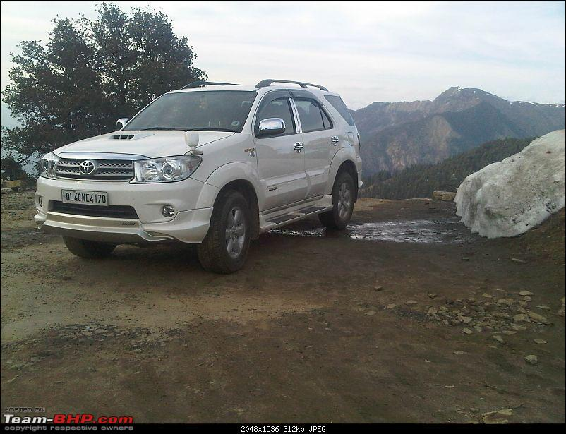 Obelix, the Invincible Toyota Fortuner! 2,00,000 km and going strong!-43-jalori-fortuner-2.jpg