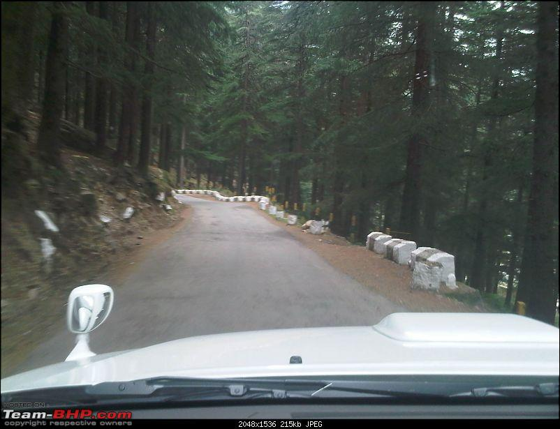 Obelix, the Invincible Toyota Fortuner! 2,00,000 km and going strong!-77-manali-naggar-left-bank-2.jpg