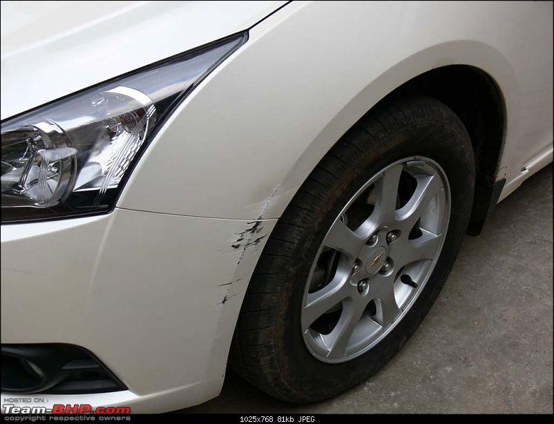 "Chevrolet Cruze:""White Annihilator"" has arrived EDIT: Completed 63,500kms !!!-p1030036.jpg"