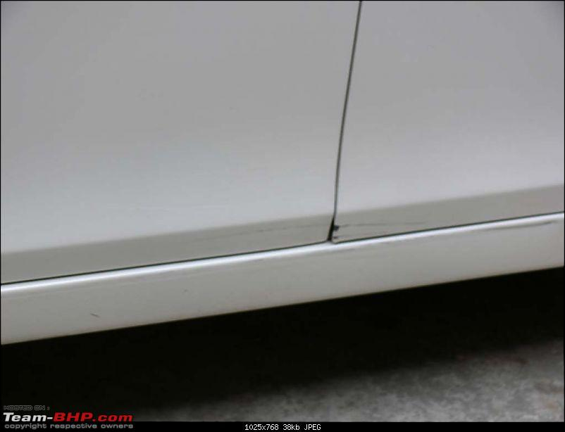 """Chevrolet Cruze:""""White Annihilator"""" has arrived EDIT: 63,500 km up and now SOLD!-p1030037.jpg"""
