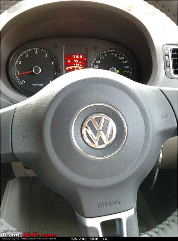 My Fräulein arrives - VW Vento AT. EDIT: 10 years and 135,000 km up!-photo0256.jpg
