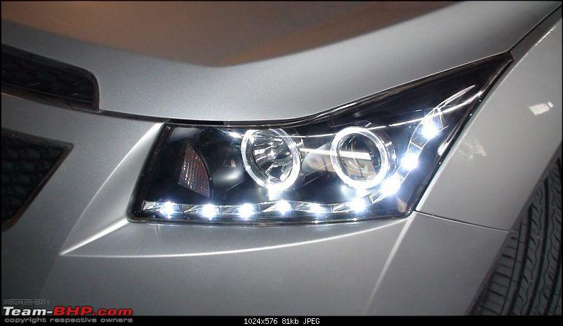 My new Highway Star - Chevrolet Cruze Automatic ;UPDATE : 77,000kms completed !!!-chevy_cruze_led_headlamp.jpg