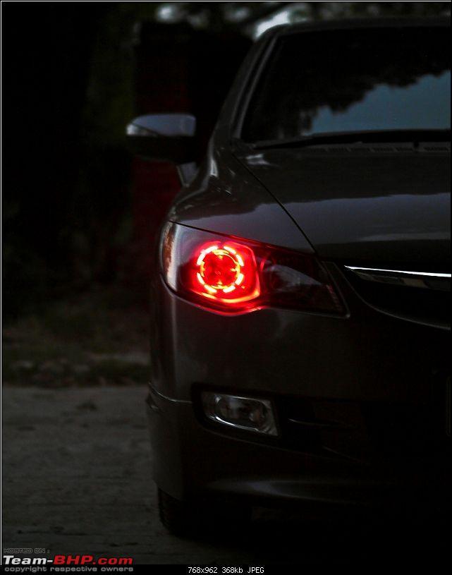 My preworshipped Honda Civic - Scorponok. Now with Vtec indicator-111.jpg