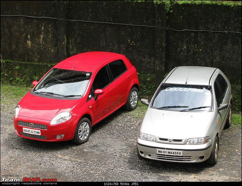 Life With Italian Beauty, 100,000 Completed,Fiat Palio 1.9 D-img_3559.jpg