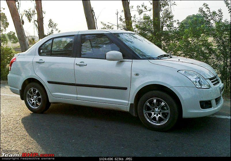 My Grey Shark: Honda Civic V-MT. 142,500 kms crunched. EDIT: Sold!-15052011203.jpg