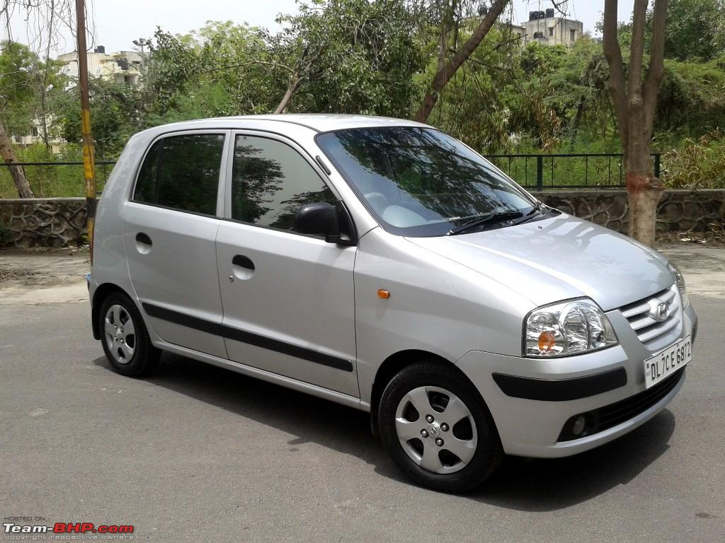 Discount Car Parts >> Hyundai Santro Xing eRLX: 1,00,000 kms report - Page 3 - Team-BHP