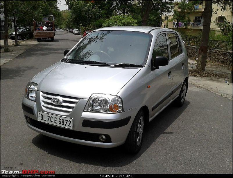 Hyundai Santro Xing eRLX: 1,00,000 kms report-20110522-13.00.50.jpg