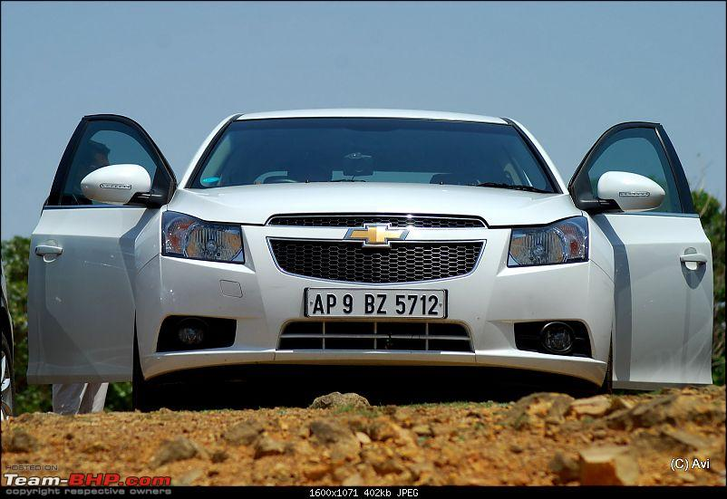 """Chevrolet Cruze:""""White Annihilator"""" has arrived EDIT: 63,500 km up and now SOLD!-dsc_7806.jpg"""
