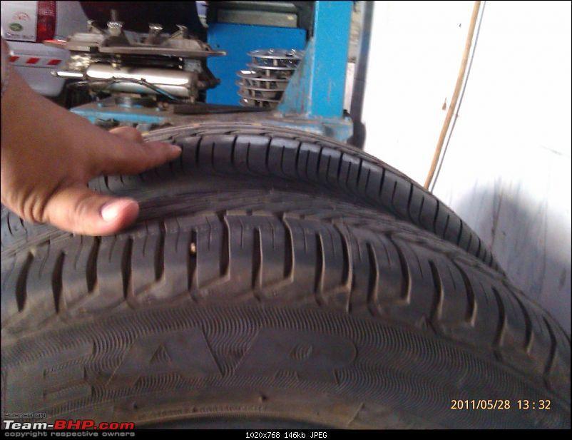 Code6'd Fiat Linea MJD: Ownership Log @ 93,000 km!-imag0186.jpg