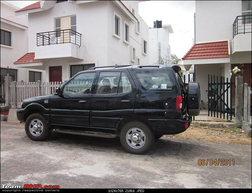 A new beginning - Tata Safari 2.2 VTT DICOR EX QUARTZ BLACK-img_0478.jpg