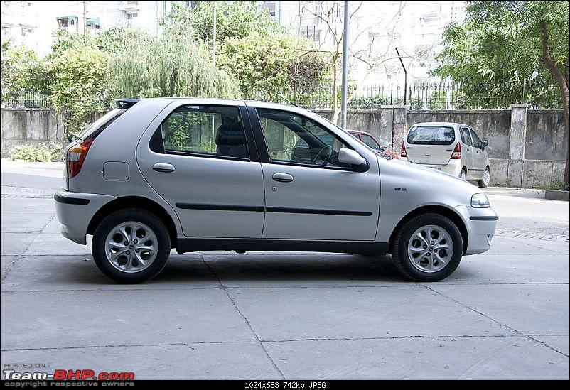 Cosmetic makeover of an ol' Fiat Palio 1.6 GTX. EDIT: Now @ 128K kms and 11 years-02.jpg