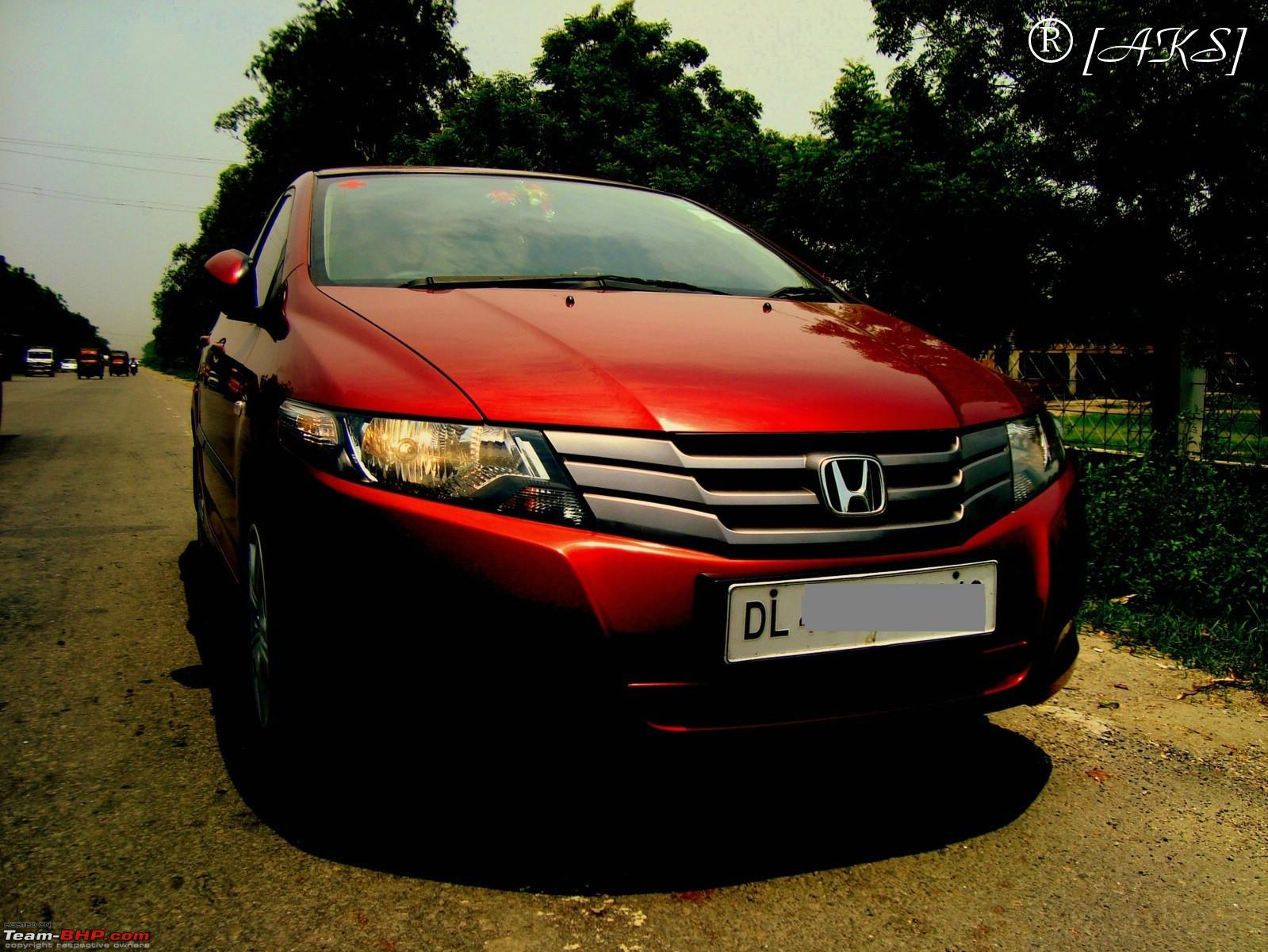 Its Me And My Honda City I Vtec Us Against The World Page Cover Fuse Box
