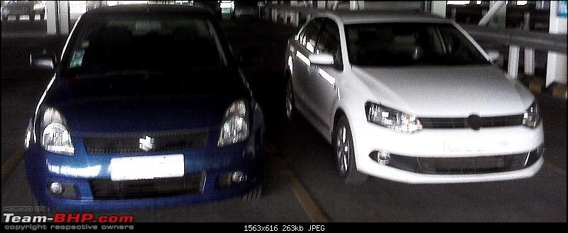 My Fräulein arrives - VW Vento AT. EDIT: 10 years and 135,000 km up!-swift.jpg