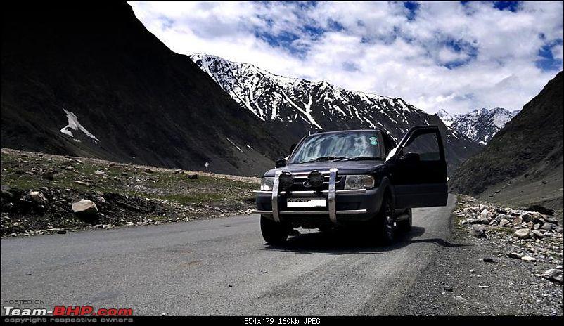 Tata Safari 2.2 VTT - Black Beast - Report at 7 years and 90000 kms-005_kargil.jpg
