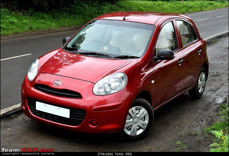Nissan Micra Review. EDIT: 6.5 years of trouble free ownership!-dsc_0418.jpg
