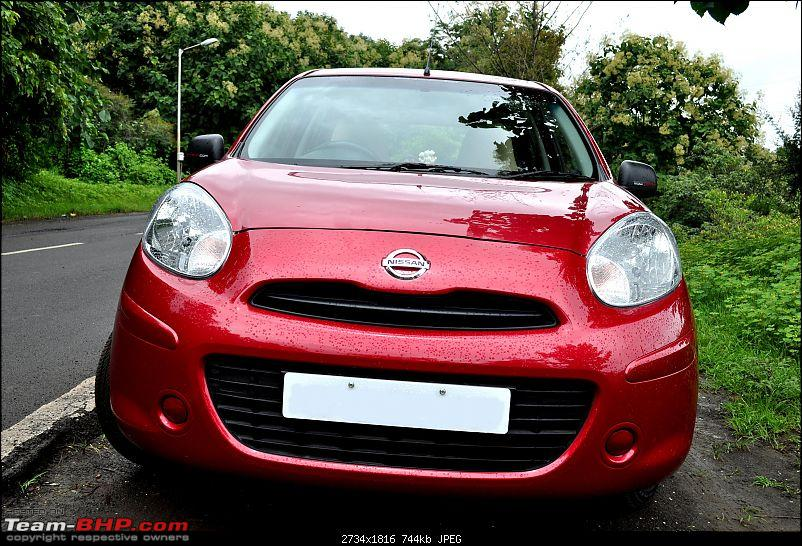 Nissan Micra initial review. EDIT: 3 years of happy ownership!-dsc_0426.jpg
