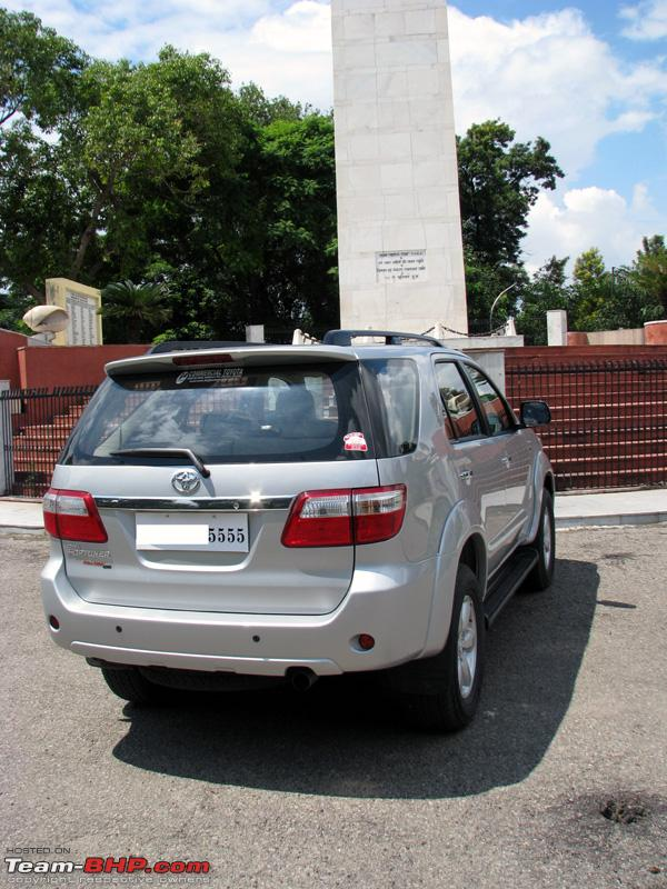 Name:  Fortuner_Ashok Stambh_Rear.JPG