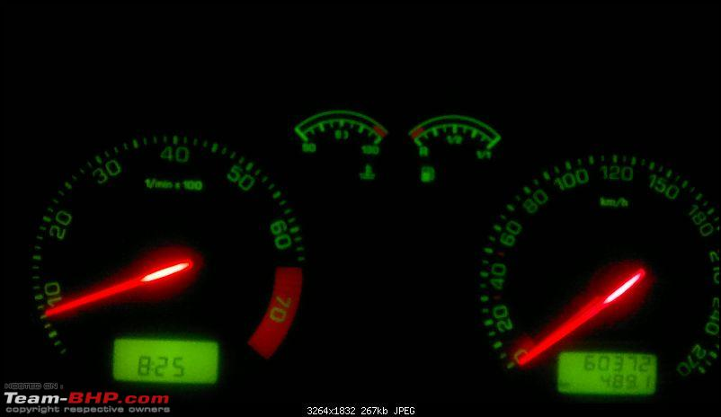Beauty of the Beast  Skoda Octavia RS  - 57000 km review-14082011046.jpg