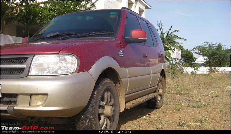 Tata Safari GX 4x4 Mineral Red - 70,000 kms and counting-sany0016.jpg