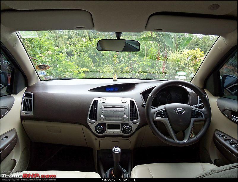 My Black Beauty: 6-Speed Hyundai i20 Sportz CRDi. EDIT: Sold!-100_0624.jpg