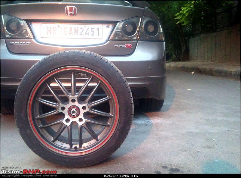 My Grey Shark: Honda Civic V-MT. 142,500 kms crunched. EDIT: Sold!-dsc_2132.jpg