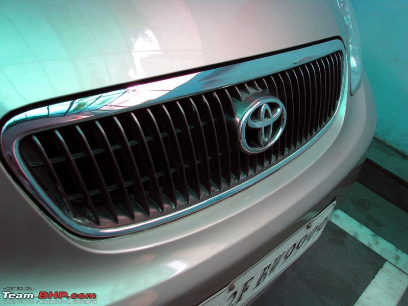Name:  8 Front Chrome Grill.JPG