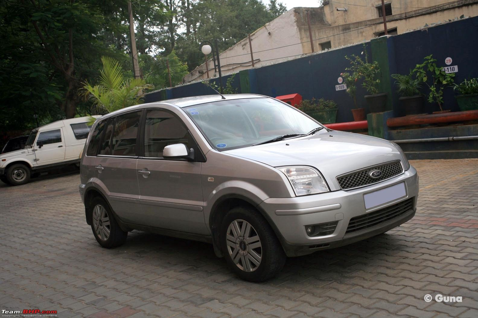 Ownership Report - (Used) Ford Fusion + (Dec 2005, 42,500 km)