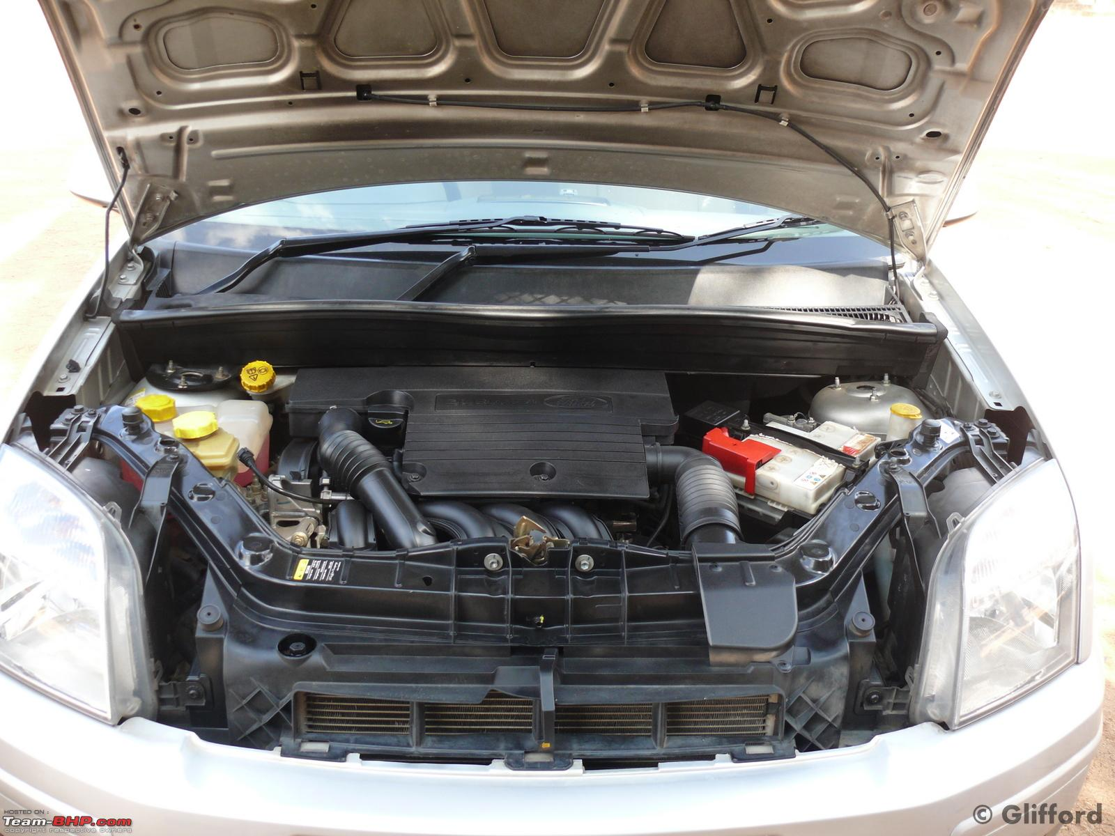 Ownership report used ford fusion dec 2005 42 500 km
