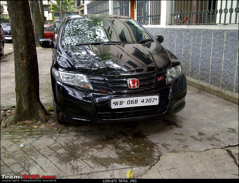 Honda City : Living with the Power of Dreams. Report @ 75,000 kms. EDIT: Now Sold-img2011092000135.jpg