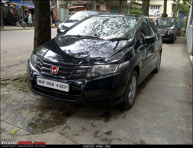 Honda City : Living with the Power of Dreams. Report @ 75,000 kms. EDIT: Now Sold-img2011092000136.jpg