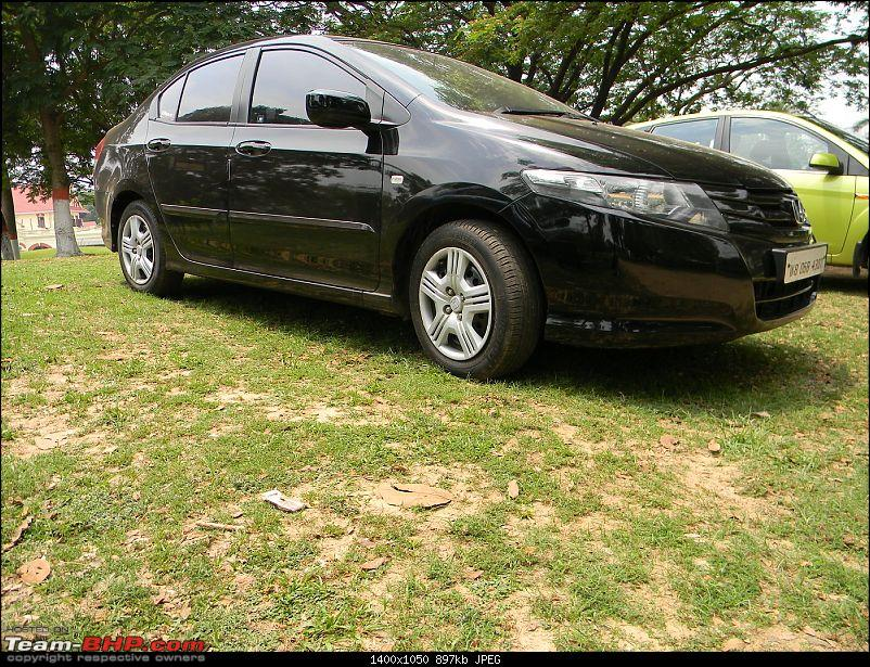 Honda City : Living with the Power of Dreams. Report @ 75,000 kms. EDIT: Now Sold-dscn1351.jpg