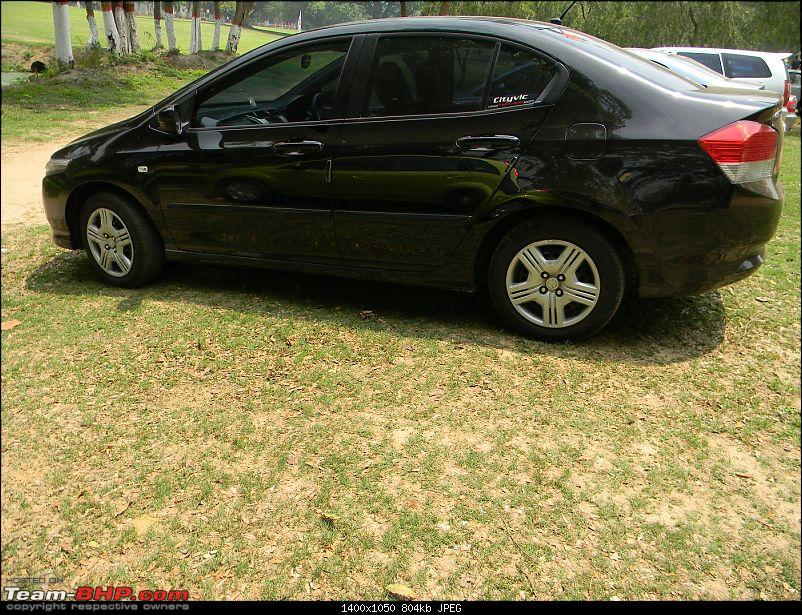 Honda City : Living with the Power of Dreams. Report @ 75,000 kms. EDIT: Now Sold-dscn1358.jpg