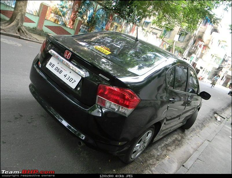 Honda City : Living with the Power of Dreams. Report @ 75,000 kms. EDIT: Now Sold-dscn3478.jpg