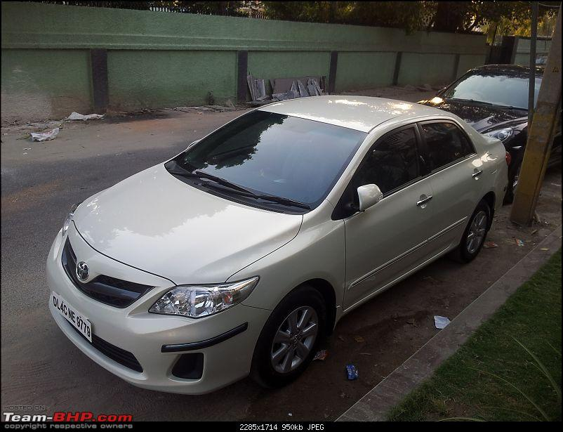 My new Toyota Altis D-4D: The first one on TBHP! EDIT: Sold!-2011-10-17-16.48.33.jpg