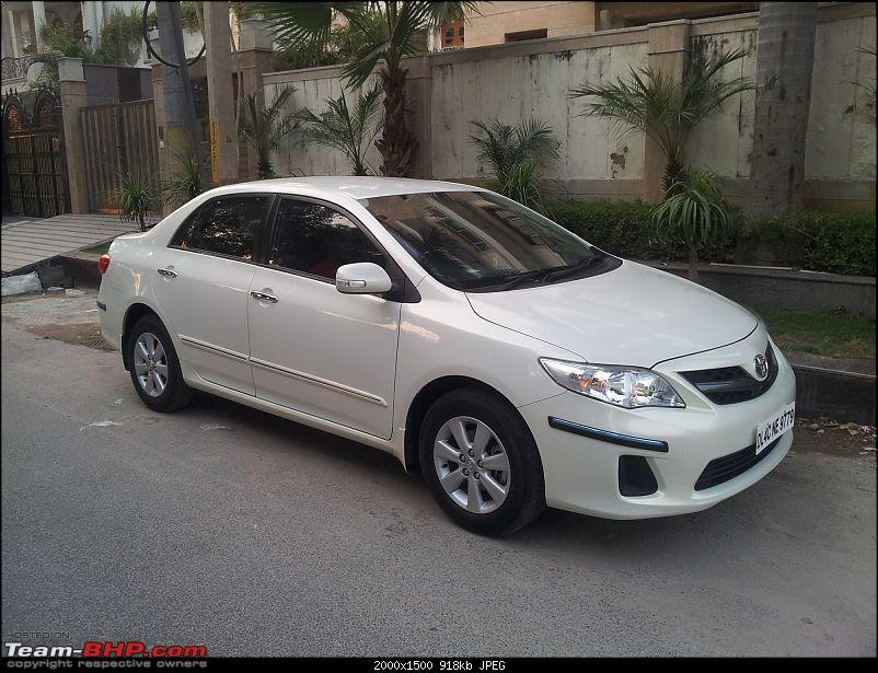 My new Toyota Altis D-4D: The first one on TBHP! EDIT: Sold!-2011-10-17-17.15.51.jpg