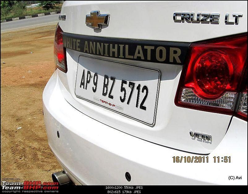 """Chevrolet Cruze:""""White Annihilator"""" has arrived EDIT: 63,500 km up and now SOLD!-img_0086-1.jpg"""
