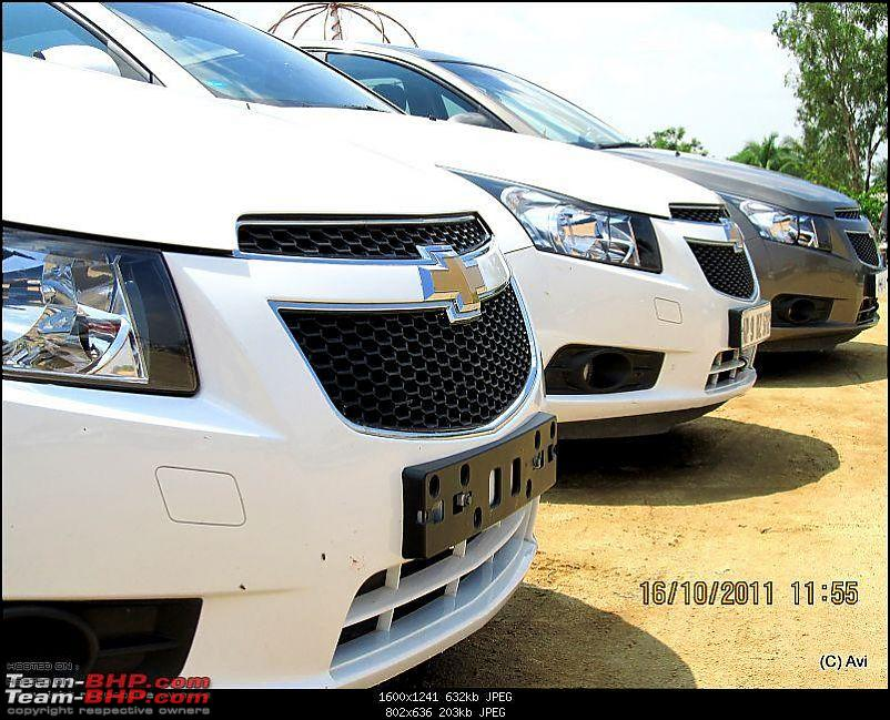 """Chevrolet Cruze:""""White Annihilator"""" has arrived EDIT: 63,500 km up and now SOLD!-img_0090-1.jpg"""
