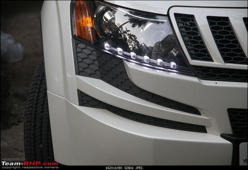 1st Satin White Mahindra XUV500 W8 FWD on Team-BHP. EDIT: 85,000 kms up-img_3414.jpg