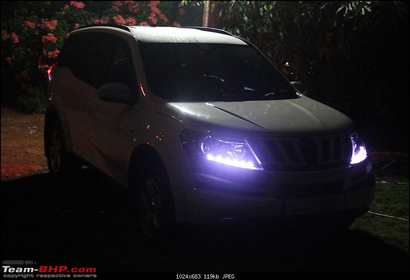 1st Satin White Mahindra XUV500 W8 FWD on Team-BHP. EDIT: 85,000 kms up-img_4020.jpg