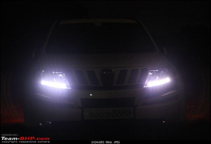 1st Satin White Mahindra XUV500 W8 FWD on Team-BHP. EDIT: 85,000 kms up-img_4026.jpg