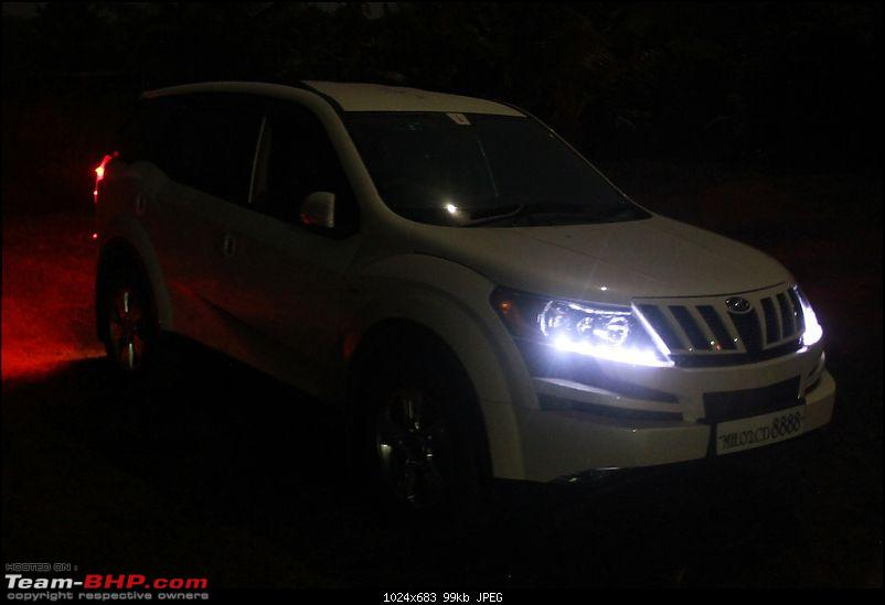 1st Satin White Mahindra XUV500 W8 FWD on Team-BHP. EDIT: 85,000 kms up-img_4035.jpg